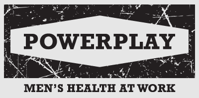 POWERPLAY Logo